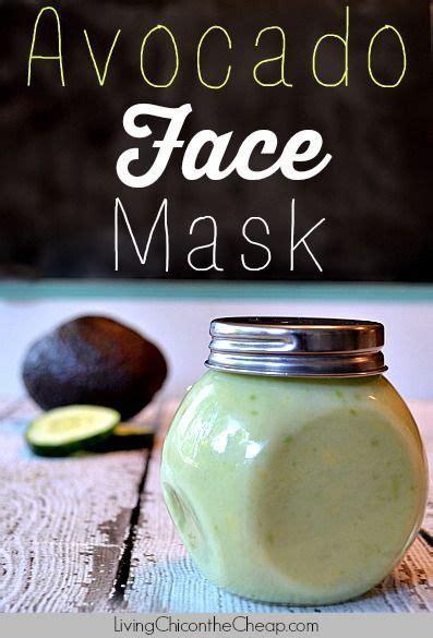 diy organic mask diy avocado mask this all mask is so easy to make all the nourishing