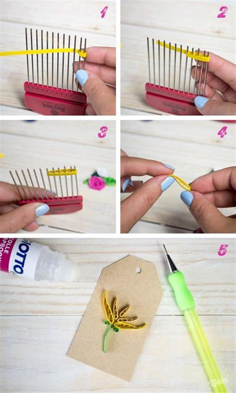 quilling origami tutorial 1520 best images about paper quilling tutorials on