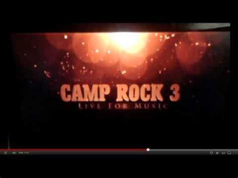 rock trailer c rock 3 trailer