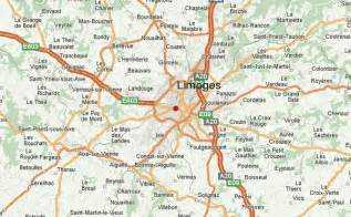 limoges location guide