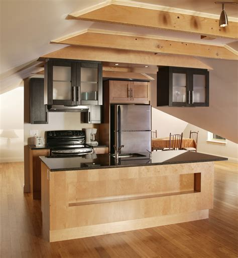 49 Contemporary High End Natural Wood Kitchen Designs
