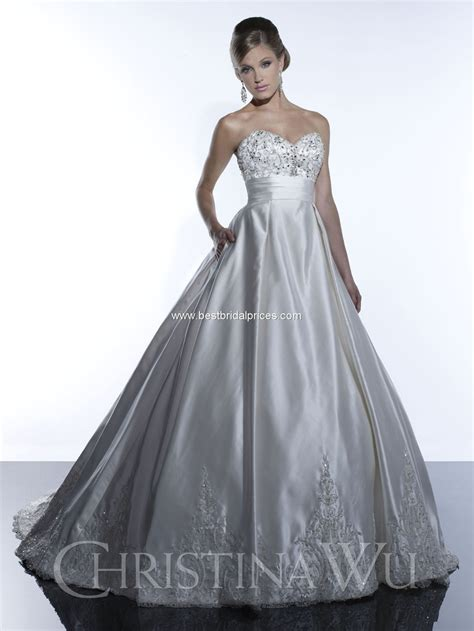 132 best images about christmas wedding gowns on