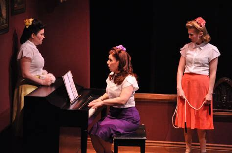 sisters of swing musical sisters of swing the andrews sisters musical shows off