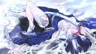 tattooed anime katana 1080p shadow death hosted neoseeker