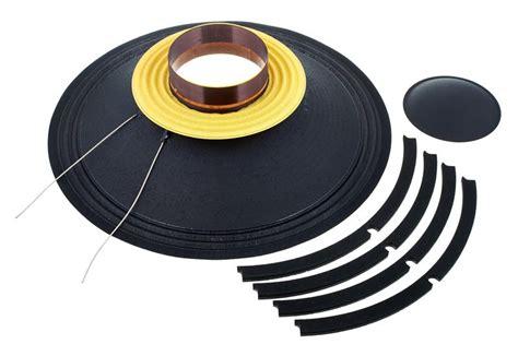 Speaker Component Rcf L15p200ak rcf r15 p200ak ii 8 ohm reconekit thomann united states