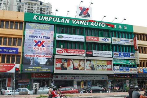 Sparepart Di Auto 2000 Any Cheap And Recommended Car Service Workshop