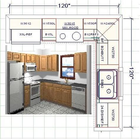 Kitchen Layout Design Software by Kitchen Design Software Free Kitchen Design Software