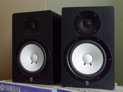 Speaker Yamaha Hs 80 yamaha hs80m image 601507 audiofanzine