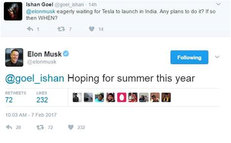 elon musk india 02 09 samsung reportedly is expected to begin small