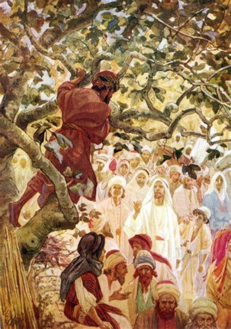 imagenes de jesus en casa de zaqueo maribel se 241 o de reli jes 218 s se encuentra con zaqueo
