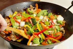 Stair Fry by Breakfast Bacon Stir Fry Faster Fitness