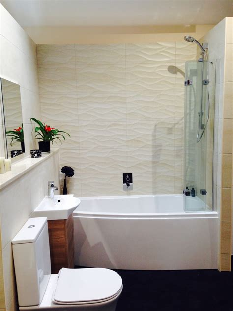 Compact Bathroom | help advice new small compact bathroom display in our showroom