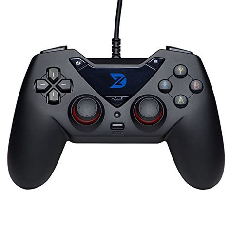 steam controller android zd c wired gaming controller usb gamepad for pc windows xp 7 8 10 playstation 3 android