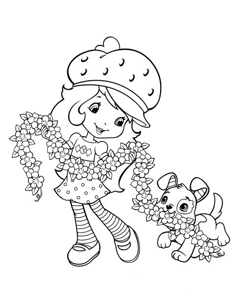 beautiful japanese prints coloring book s fashion and lifestyle in japanese books strawberry shortcake 47 coloringcolor