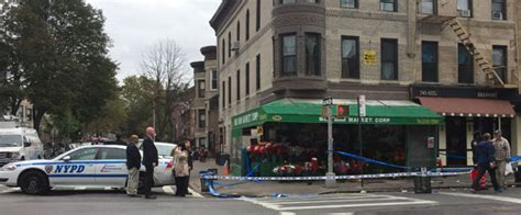 gunmen shoot   bay ridge deli brooklyn paper