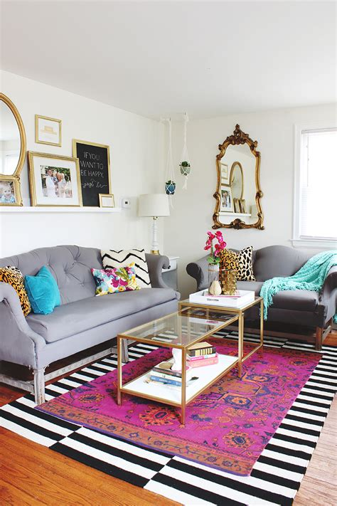 Diy Nesting Coffee Tables Ikea Hack Classy Clutter Pictures Of Coffee Tables In Living Rooms