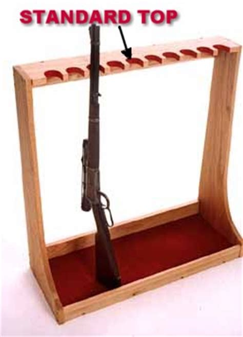 Gun Rack Designs by Diy Gun Rack Plans Vertical Plans Free