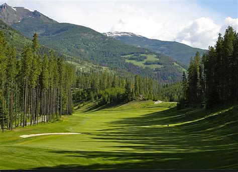 Golfnow Canada Gift Card - greywolf golf course panorama british columbia tee times