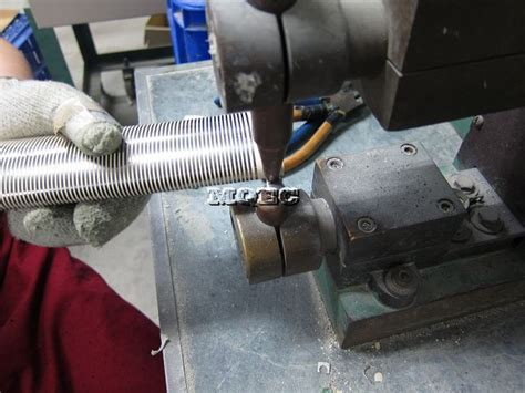 mqec high power wire wound resistor manufacture process