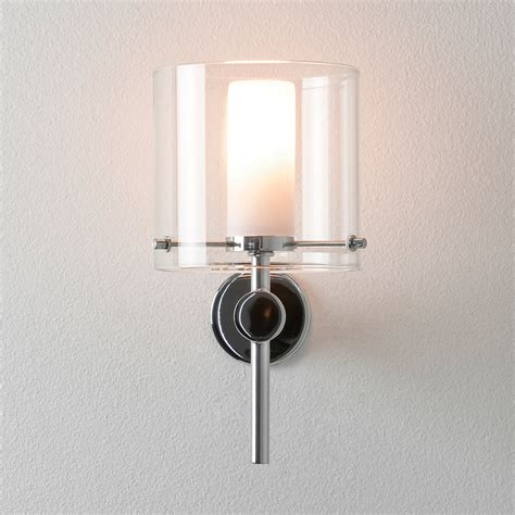 badezimmer vanity light mit steckdose kitchen wall light in wall sconce lowes bathroom