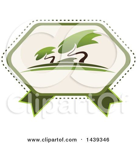 go green landscaping royalty free tree illustrations by vector tradition sm page 1