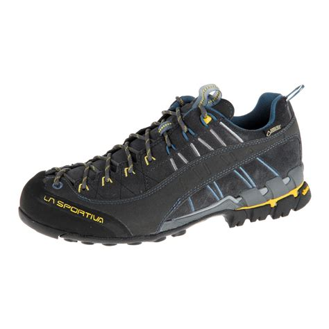 la sport shoes la sportiva mens sport hyper gtx walking shoes lace up