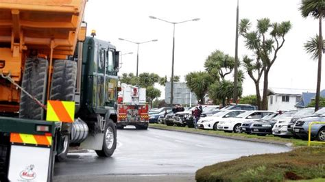 eden haulage takes  titles   southland transport invercargill truck parade cubic