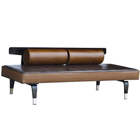 modern daybed sofa mid century modern thonet daybed sofa restored for sale at