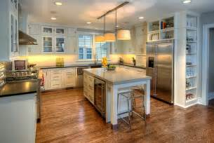 large kitchen island design with refrigerators refrigerator undercounter