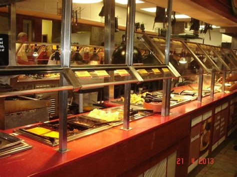 buffet comida picture of golden corral orlando