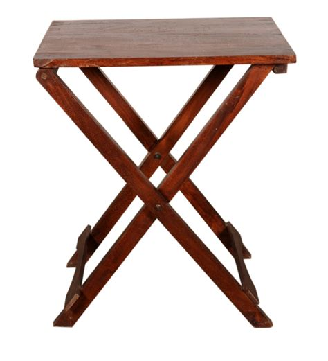 wooden folding tray wooden folding table with tray by mudramark online