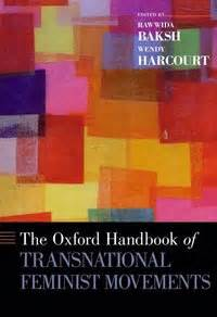 the oxford handbook of social movements oxford handbooks books oxford handbook of transnational feminist movements e