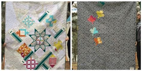 Arm Quilting Calgary by Charity Quilt Spotlight Calgary Mqg The Modern Quilt Guild