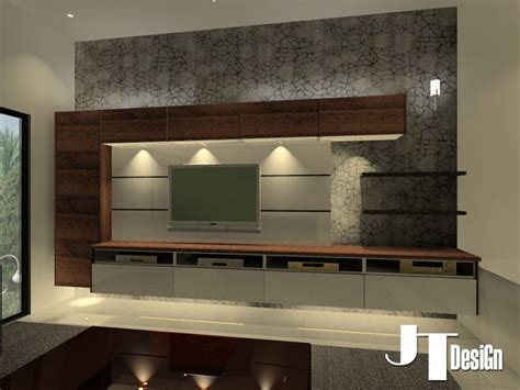 Bedroom tv cabinet decor design