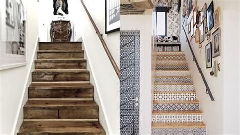 Comment Refaire Des Escaliers by Escaliers Comment Les Transformer
