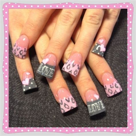 Misslyn Nail 377 Fabulous 1 245 best nails images on hair dos nail design and fingernail designs