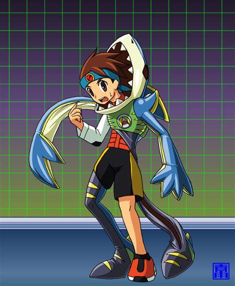 living suit of sharkman 1 by sinrin8210 on deviantart