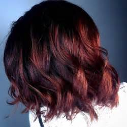 hair color ideas for fall best 25 hair colors for fall ideas on fall