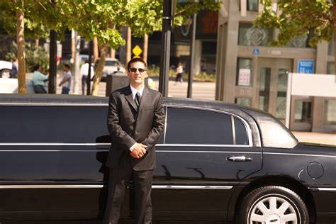 limousine driver the benefits of hiring a corporate limousine