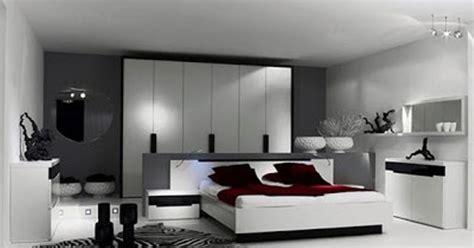 Lemari Pakaian Multifungsi Wardobe Cover 08 desain interior kamar tidur utama minimalis modern
