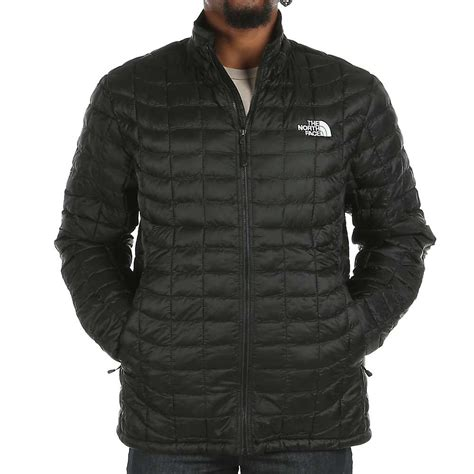 north face mens thermoball full zip jacket moosejaw