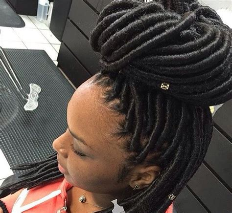 maintenance for soft dreads kanekalon kanekalon dreadlock extensions soft fauxlocks braids 14