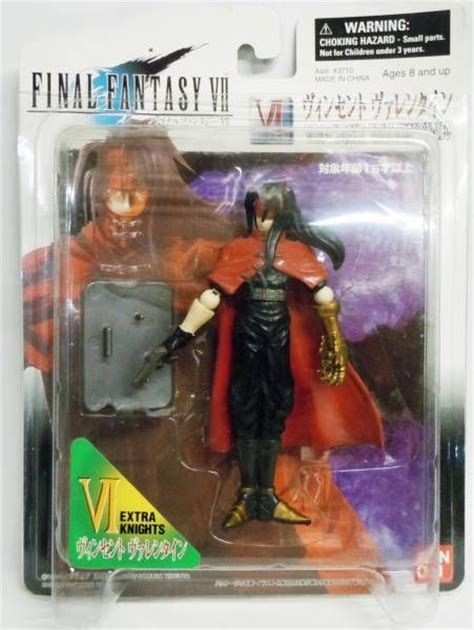 Z Bandai Collection Figure Set Of 7 viii set of 7 figures etra knights collection bandai