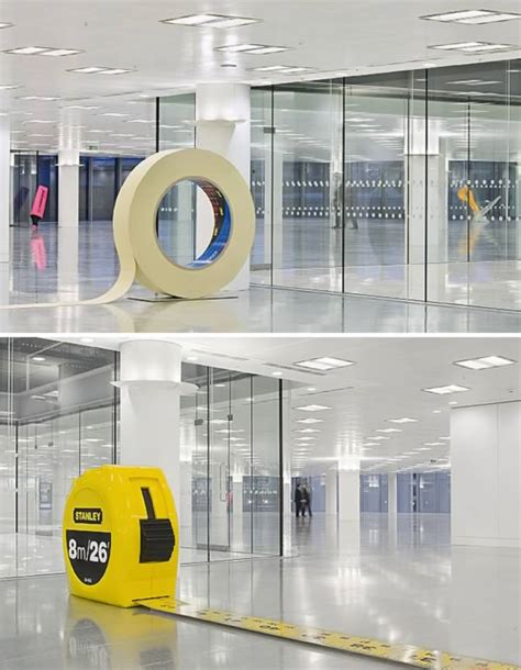 An Office Is Divided Into 8 by Office Dividers 10 Awesome Office Dividers Oddee