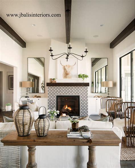 patterned fireplace tiles interior design ideas home bunch interior design ideas