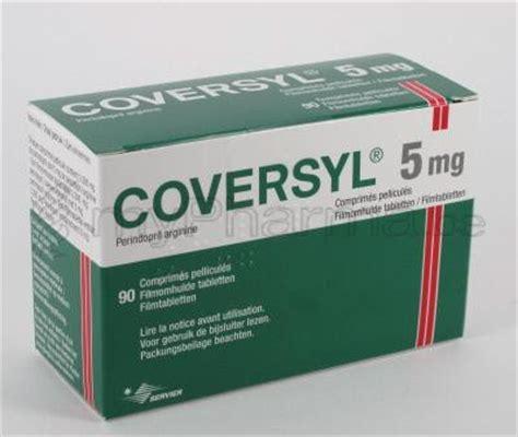Obat Lameson 4 Mg coversyl