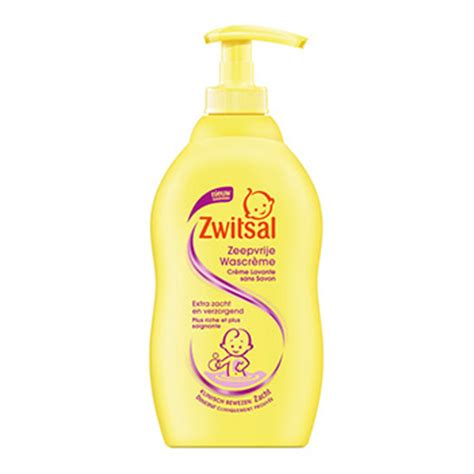 Zwitsal Classic Hair Lotion 100ml zwitsal hollandforyou