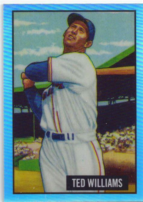 2017 Topps Baseball Card Template by 2017 Bowman 1951 Baseball Cards Wiki Fandom Powered By