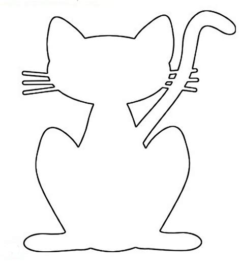 Free Craft Patterns For Everyday Arts Amp Crafts Animals