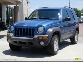 2003 Jeep Liberty Dimensions 2003 Jeep Liberty Pictures Information And Specs Auto